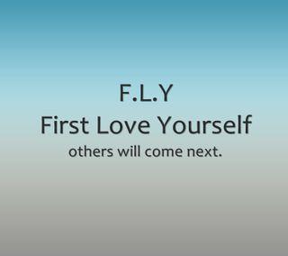 Обои на телефон цитата, себя, поговорка, первый, новый, любовь, летать, крутые, love