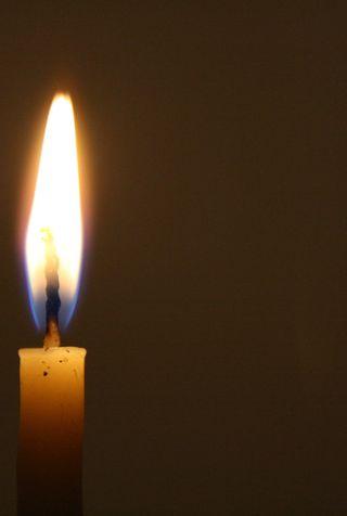 Обои на телефон свеча, свет, огонь, orthodox