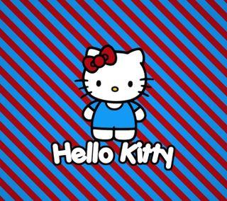 Обои на телефон привет, мультики, котята