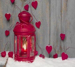Обои на телефон фонарь, флирт, счастливые, сердце, романтика, приятные, новый, любовь, валентинки, love, happy