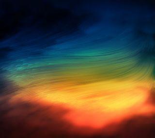 Обои на телефон цветные, самсунг, красочные, галактика, samsung, galaxy, colorful wallpaper