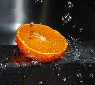 Обои на телефон фрукты, оранжевые, другие, orange - fruit