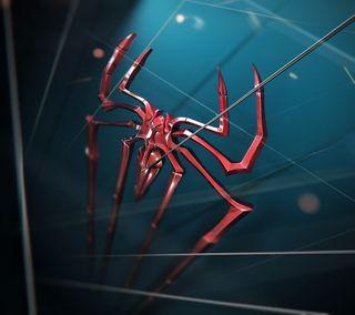 Обои на телефон паук, фильмы, логотипы, игра, spider-man logo, spider logo