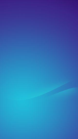 Обои на телефон синие, свет, абстрактные, r11, oppo, note