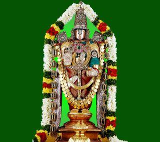 Обои на телефон религия, индия, индийские, духовные, господин, бог, namo venkatesa