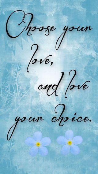 Обои на телефон слова, любовь, love