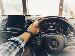 Обои на телефон колеса, мерседес, steering wheel, steering, mercedes