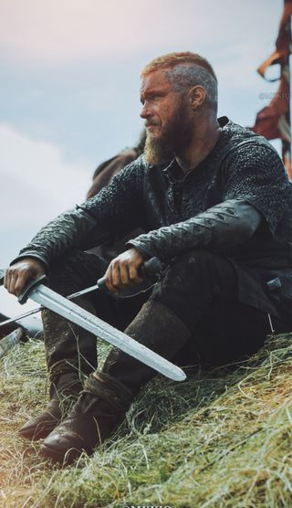 Обои на телефон рагнар, викинги, ragnar lothbrok