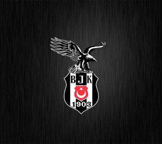 Обои на телефон бесикташ, черные, орел, каракартал, black eagle, bjk - karakartal, bjk