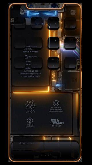 Обои на телефон микросхема, эпл, премиум, игры, игра, галактика, видео, бог, библия, айфон, quattro, note, iphone x apple, galaxy