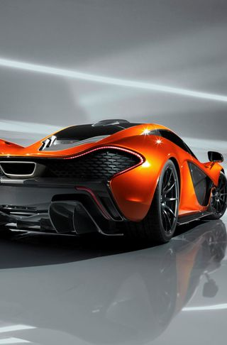 Обои на телефон супер, оранжевые, машины, макларен, конепт, гоночные, pi, mp4, mclaren, fastest, fast