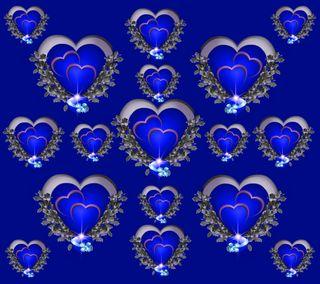 Обои на телефон валентинка, сердце, праздник, valentine heart 011