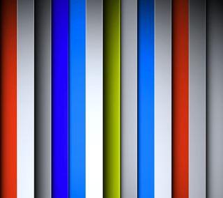 Обои на телефон цветные, полосы, фон, дизайн, абстрактные, colored stripes, colored stipes