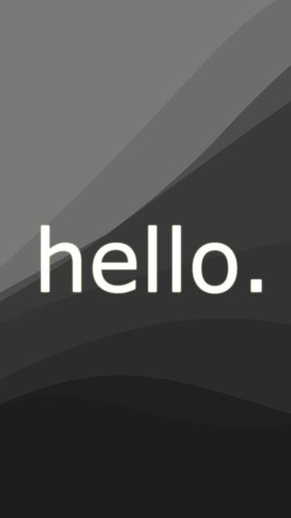 Обои на телефон привет, поговорка, знаки, буквы, hello