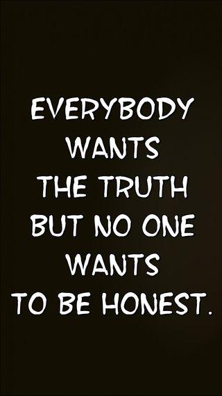 Обои на телефон честный, будь, цитата, правда, поговорка, новый, знаки, жизнь, be honest