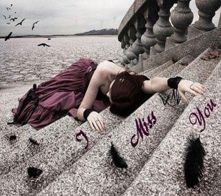 Обои на телефон одинокий, ты, слезы, любовь, девушки, грустные, love, lost