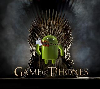 Обои на телефон игра, game of phones, 2160x1920