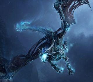 Обои на телефон полет, пламя, огонь, молния, змея, змеевидный, зло, дрейк, дракон, dragon lightning, dragon