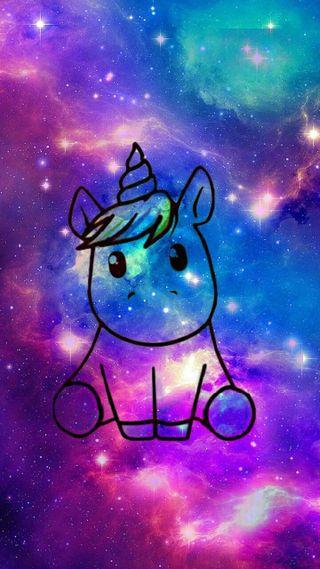 Обои на телефон пони, фильмы, принц, планета, маленький, магия, космос, звезда, единорог, галактика, last, galaxy  unicorn
