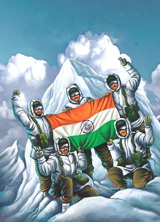Обои на телефон свобода, индия, любовь, индийские, жизнь, армия, patriotism, love, indianarmy, armylife