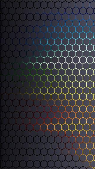 Обои на телефон современные, матрица, абстрактные, abstract modern 002