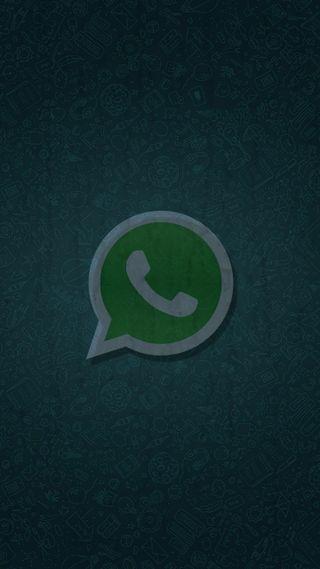 Обои на телефон логотипы, whatsapp, wallpaper whatsapp, fundo, conversa