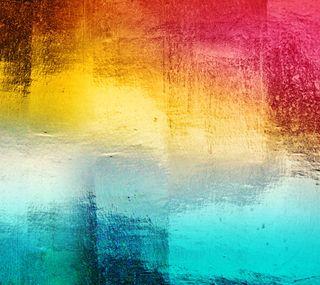 Обои на телефон galaxy, samsung, samsung alpha, абстрактные, галактика, самсунг, цветные, стекло, боке, окно, альфа