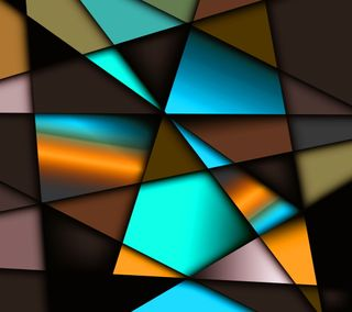 Обои на телефон геометрия, шаблон, фон, текстуры, красочные, абстрактные