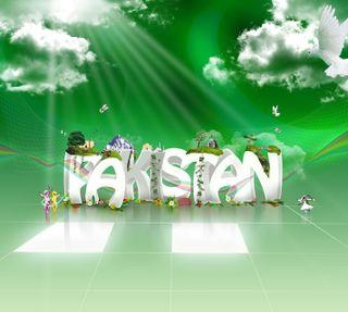 Обои на телефон мусульманские, флаг, страна, прайд, пакистан, нация, ислам, power