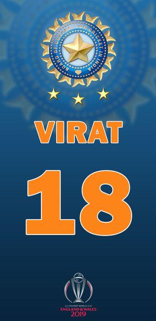 Обои на телефон крикет, чашка, мир, virat-18, virat, kohli, bcci, 18