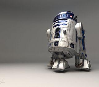 Обои на телефон дроид, звезда, войны, star wars, r2-d2, astro