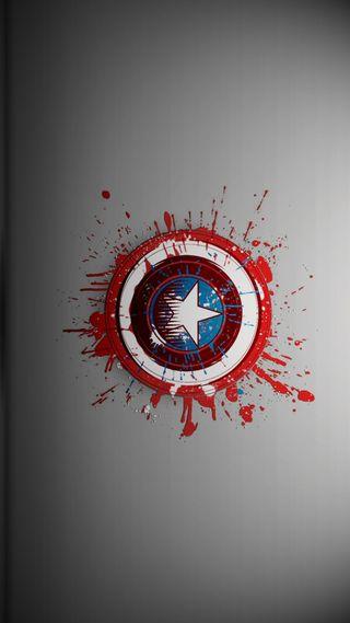 Обои на телефон финал, супергерои, темные, реал, мстители, марвел, логотипы, комиксы, кепка, америка, sheild, marvel, cap america sheild