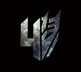 Обои на телефон трансформеры, фильмы, фильм, логотипы, transformers four