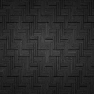 Обои на телефон кирпичи, шаблон, черные, темные, текстуры, плитка