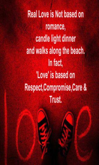Обои на телефон респект, забота, доверять, реал, любовь, real love, love, compromise