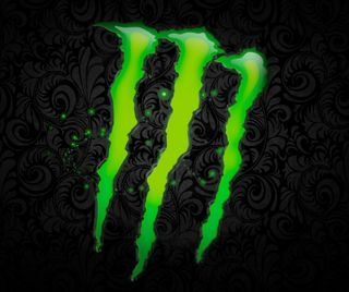 Обои на телефон энергетики, monster energy, hd