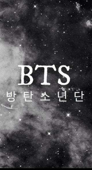Обои на телефон письмо, корейские, бтс, bts