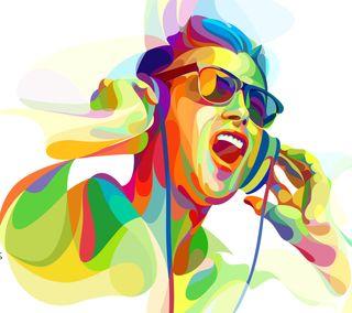 Обои на телефон тег, популярные, пожалуйста, мы, музыка, любовь, загрузка, we love music, us, intagrsm