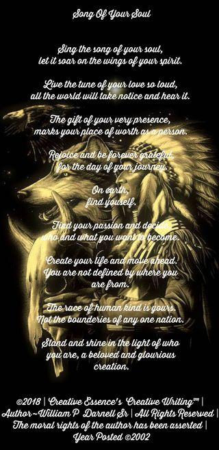 Обои на телефон твой, родной, прайд, семья, поэма, песня, история, душа, американские, song of your soul, poems, native-pride, native-american