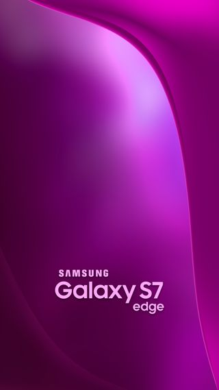 Обои на телефон фиолетовые, самсунг, розовые, грани, абстрактные, samsung, s7 edge, s7, abstract pink