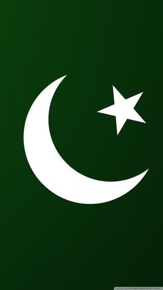 Обои на телефон пакистан, флаг, pakistani flag