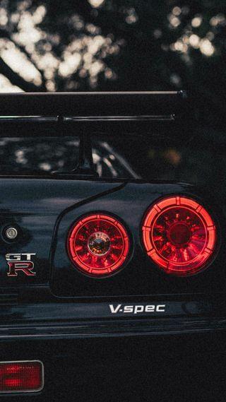 Обои на телефон японские, суперкары, спортивные, ниссан, машины, горизонт, америка, skyline, r34 gtr, hd, gtr, nissan