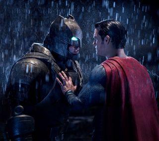 Обои на телефон темные, супермен, против, бэтмен, dc, darkdroid