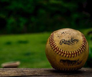 Обои на телефон бейсбол, старые, звезда, zedgeballallstar, old baseball