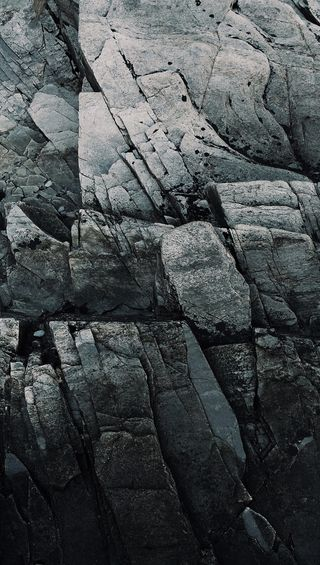 Обои на телефон темные, серые, рок, природа, плохой, оттенок, натуральные, камни, жесткие, rock on, bad