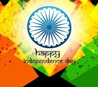Обои на телефон фестиваль, рисунки, независимость, индия, знаки, дизайн, день, высказывания, абстрактные