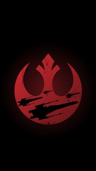 Обои на телефон крыло, изгой, боец, звезда, войны, бунтарь, x-wing, star wars, star fighter, rogue squadron
