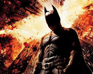Обои на телефон рыцарь, темные, подъем, бэтмен, аркхем
