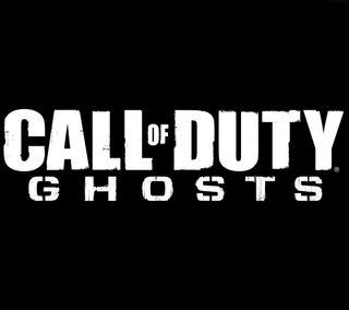 Обои на телефон призрак, игры, видео, call of duty ghosts, call of duty