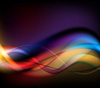 Обои на телефон цветные, абстрактные, hd, color full, abstract  hd